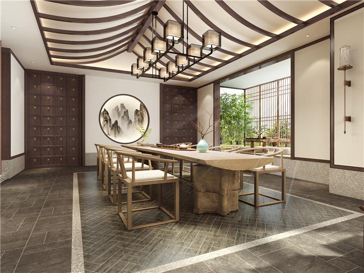 餐厅设计公司