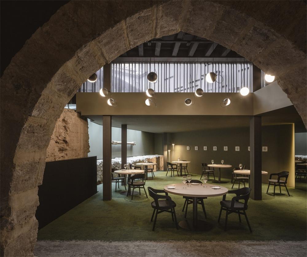 西餐厅设计