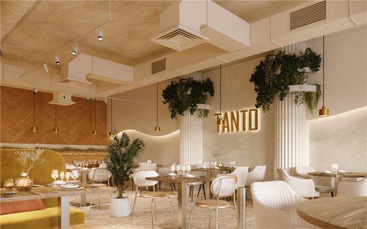 合肥連鎖餐廳設計