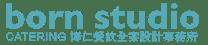 餐饮设计公司logo