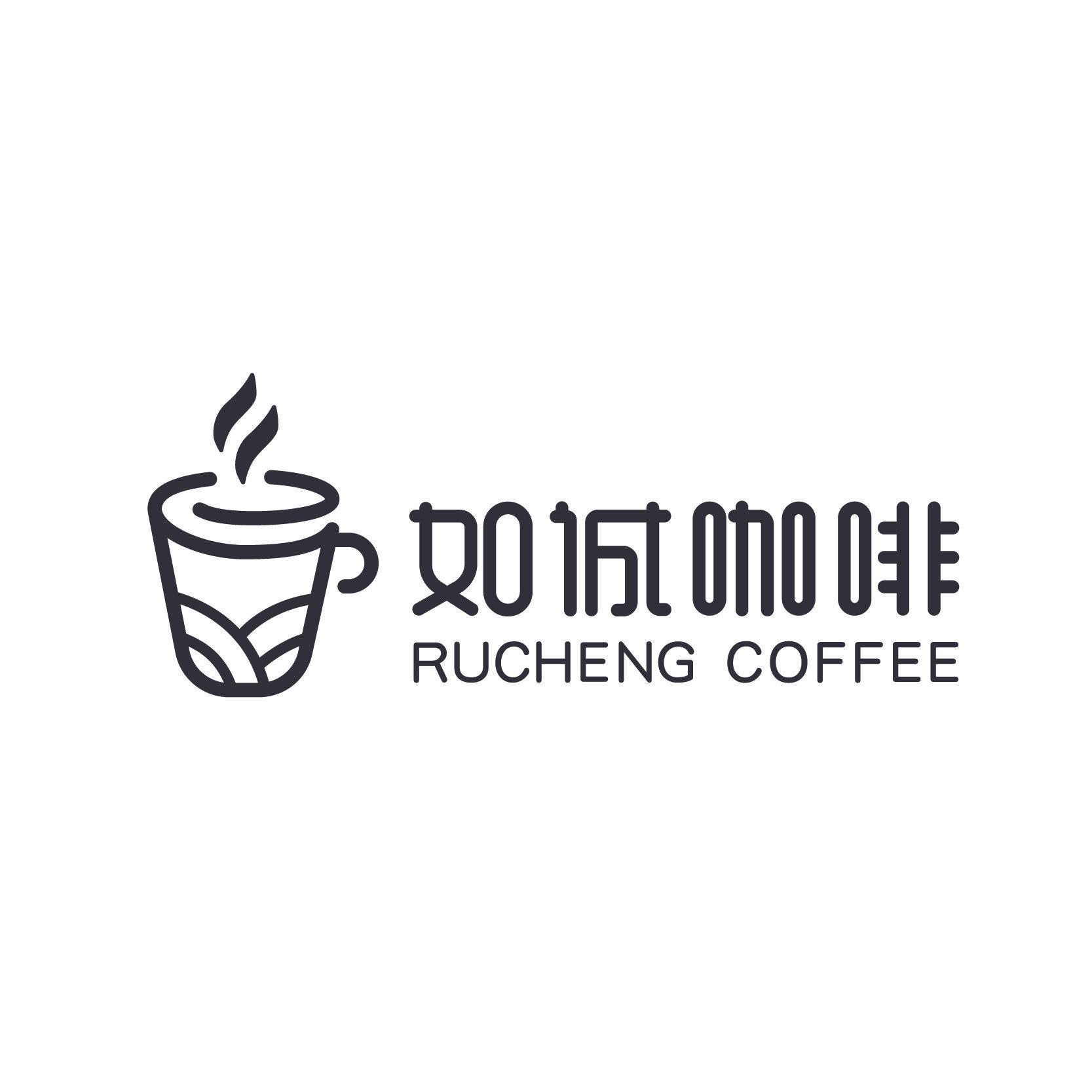 咖啡店品牌設計