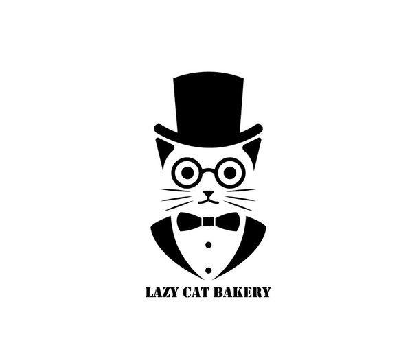 Lazy cat bakery 面包店品牌設計